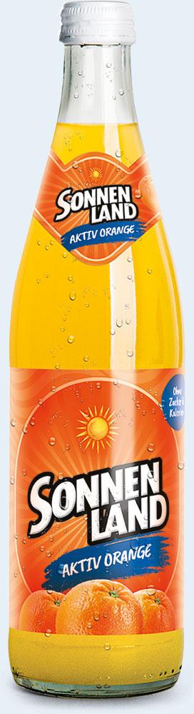 Aktiv Orange