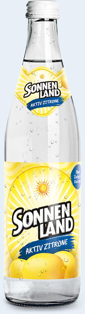 Aktiv Zitrone