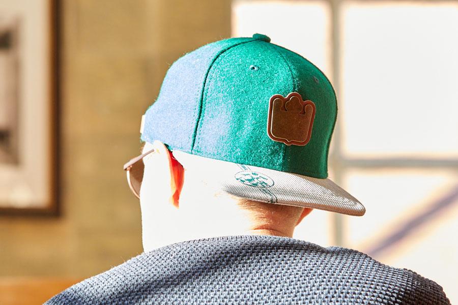 Brauerei Caps